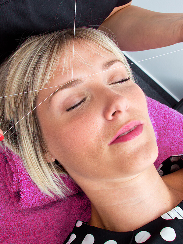 Exquisite Brows Spa Eyebrow Threading Eyelash Extensions