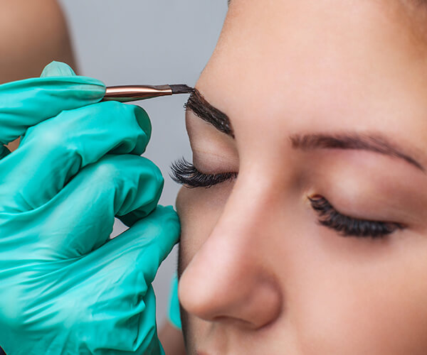 Exquisite Brows & Spa | Eyebrow Threading, Eyelash Extensions